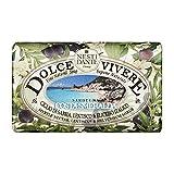 Nesti Dante Sapone DOLCE VIVERE Sardegna, 3-pack (3 x 250 g)