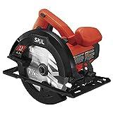 Skil 5080-01 13-Amp 7-1/4' Circular Saw, Red