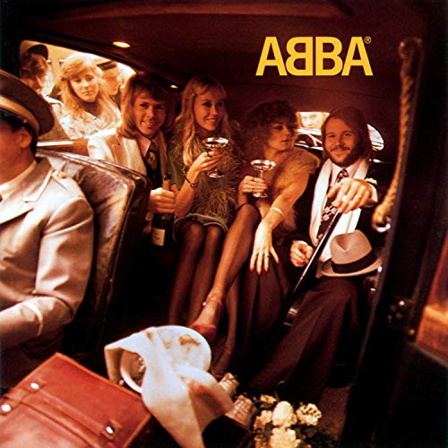 Abba the Album [12 inch Analog]