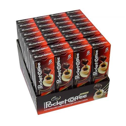 Ferrero pocket coffee espresso classico 32 confezioni da 5 c