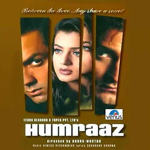 Humraaz (Original Motion Picture Soundtrack)