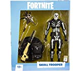 Fortnite Skull Trooper Premium Action Figure ( ages 12 and up )
