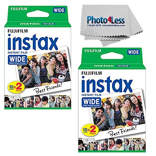 Fujifilm-Instax-Wide-Instant-Film-Twin-Instant-Film-Bundle
