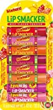 Lip Smacker Starburst Party Pack Lip Glosses, 8 Count