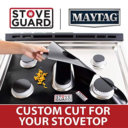 Maytag Stove Protectors - Stove Top Protector for Maytag Gas...