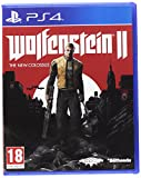 - Wolfenstein II : The New Colossus Occasion [ PS4 ]