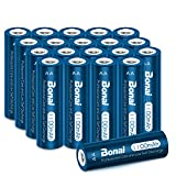 BONAI Solar Rechargeable...image