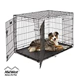 Large Dog Crate 1542DDU|...