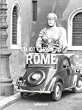 Rome, Small Flexicover Edition [Lingua inglese]: Edition Anglais-allemand-italien