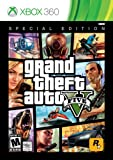 Grand Theft Auto V - Special Edition (Video Game)