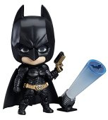 Nendoroid batman batman Dark Knight 10cms good smile company n. 469
