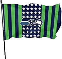 PROPER SIZE: Single Sided Banner Measures 3 Feet by 5 Feet QUALITY MATERIAL: Brand New, 100% Heavy Duty Polyester VIVID COLOR: Decorated with Bold and Vibrant Team Colored Graphics FAN SPIRIT: Show off Your Excitement for The Super Bowl Champions! Be...
