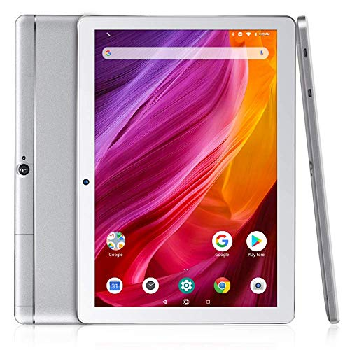 Dragon Touch K10 Tablet Android 8.1, Tablet da 10 pollici con processore quad-core da 16 GB con lo...
