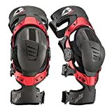 EVS Sports Axis Sport Right Knee Brace (Black, Large)