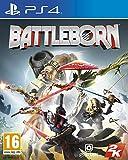 Jeu de FPS sur PS4. Battleborn est un jeu de tir a la premiere personne qui propose une panoplie complete de 25 héros jouables. Chaque héros possede sa propre personnalité et est équipé d'armes et de pouvoirs uniques.