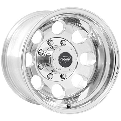Pro Comp Alloys 1069 Polished Wheel (16x8'/8x6.5')