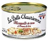 La Belle Chaurienne Plat Préparé Blanquette de Veau 420 g