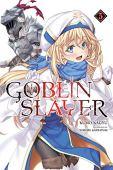 Goblin slayer, vol.5 (light novel)