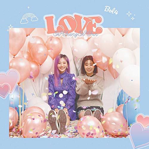 【メーカー特典あり】 LOVE【初回限定盤】(メーカー特典:ステッカー付き)
