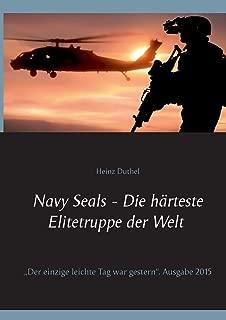 Navy Seals - Die haerteste Elitetruppe der Welt II