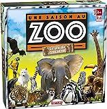 Une Saison au Zoo - Jeu de société - Lansay