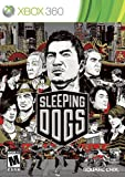 Sleeping Dogs - Xbox 360 (Video Game)