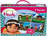 Studio 100 MEHI00000190 puzzle Puzzle - Rompecabezas (Puzzle rompecabezas, Televisión/películas, Niños, Chica, 3 año(s), 7 año(s)) , color/modelo surtido