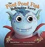 The Pout-Pout Fish Halloween Faces (A Pout-Pout Fish Novelty)