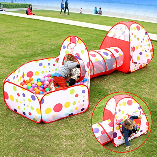 EocuSun Kids Play Tent,Ball Pit Tent...