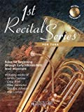 1st Recital Series for Tuba