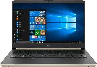 "2019 Newest HP 14"" Touch-Screen Laptop Intel Core i3 4GB RAM 128GB SSD Windows 10-.."