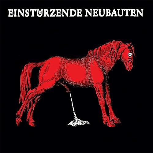 Haus der Lüge de Einstürzende Neubauten sur Amazon Music - Amazon.fr