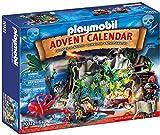 Calendario dell'Avvento Playmobil - Il Covo dei Pirati