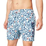 Pepe Jeans Hector Swim Trunks, 537TURQUOISE, XL Mens