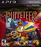 Puppeteer - Playstation 3 (Video Game)