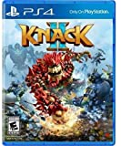 Knack 2 - PlayStation 4 (Video Game)