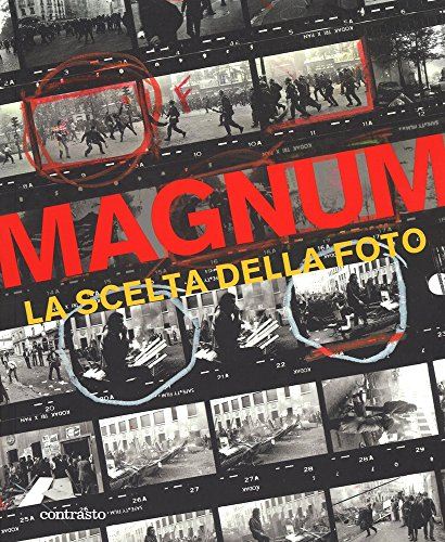 Magnum. La scelta della foto. Ediz. illustrata: Photos of Atlanta by Martin Parr