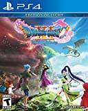 Dragon Quest XI Echoes of an Elusive Age, Edition of Light - PlayStation 4 (Video Game)