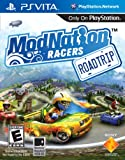 ModNation Racers: Road Trip (Video Game)