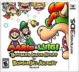 Mario & Luigi: Bowser's Inside Story + Bowser Jr.'s Journey (Video Game)