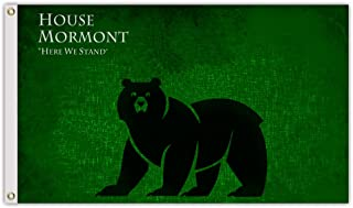 House Mormont Words 2