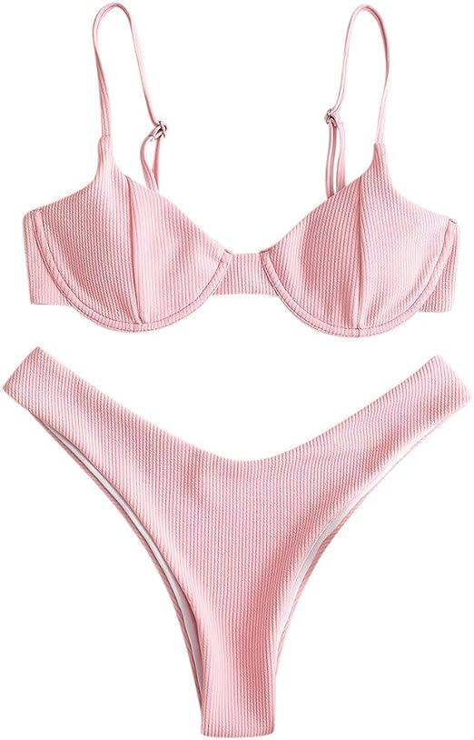 cute bikini set