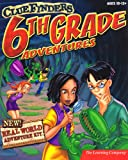 ClueFinders 6th Grade Adventures