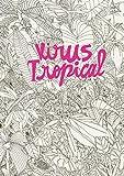 Virus tropical - BD Roman graphique - Autobiographie - Colombie