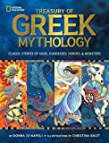 Treasury of Greek Mythology:...