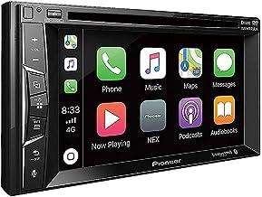 "Pioneer AVH-1400NEX 6.2"" Double-Din in-Dash Nex DVD Receiver with Bluetooth, Apple.."