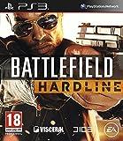 BATTLEFIELD HARDLINE PS3 HF PG FRONTLINE