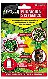 Fitosanitarios - Fungicida sistmico sobre para 5 l. - Batlle