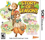 Story of Seasons - Nintendo 3DS (Video Game)