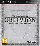 The Elder Scrolls IV : Oblivion - édition 5ème anniversaire